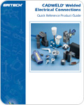 CADWELD Quick Reference Product Guide